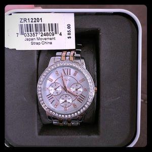 Women's relic watch
